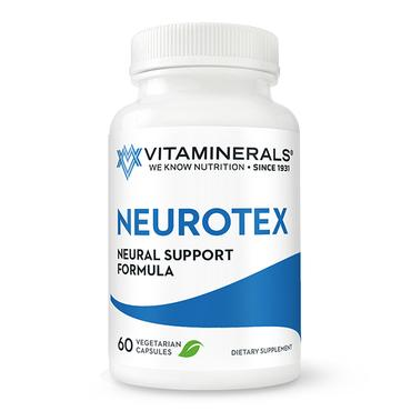 Vitaminerals 119 Neurotex