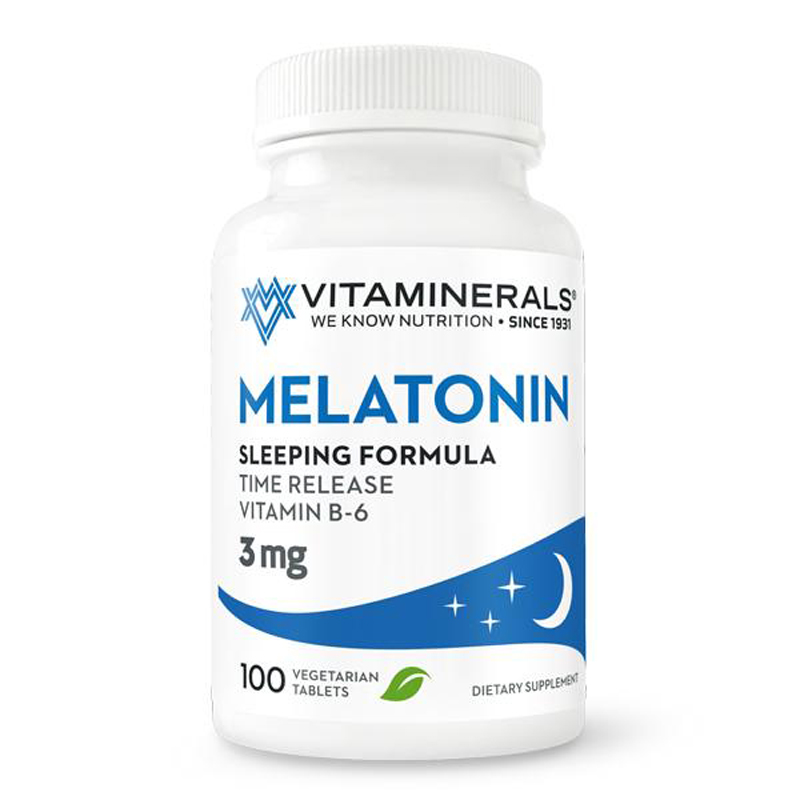 214 Melatonin